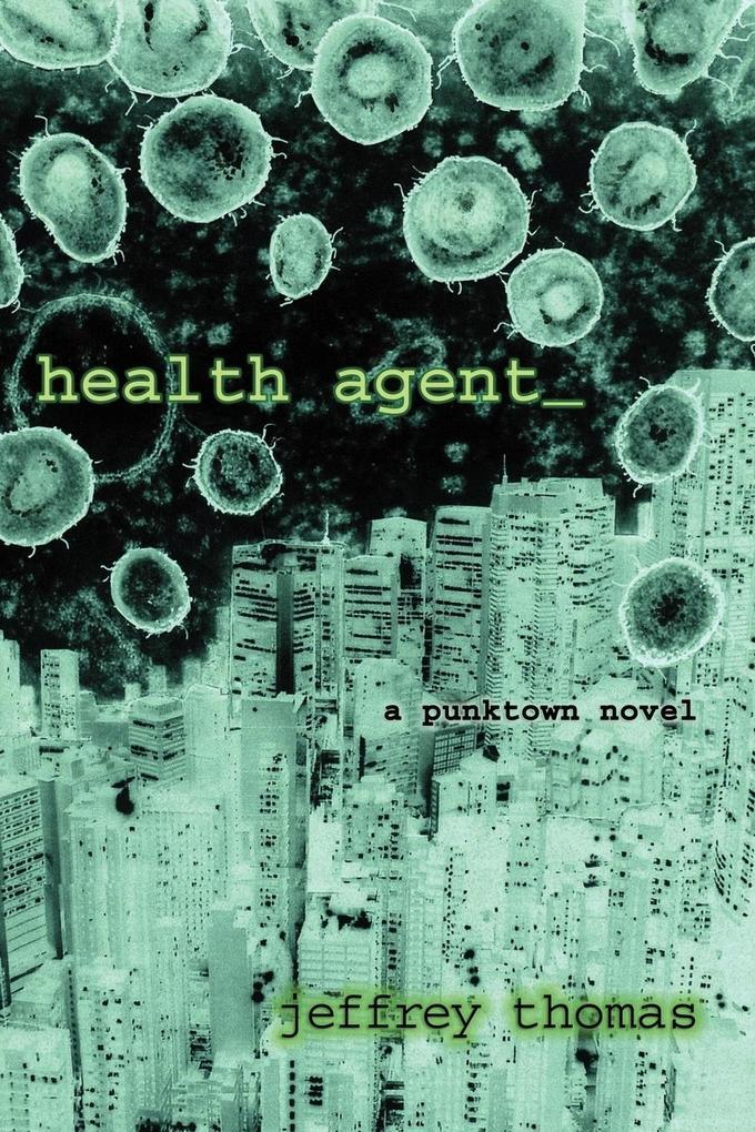Health Agent als Taschenbuch