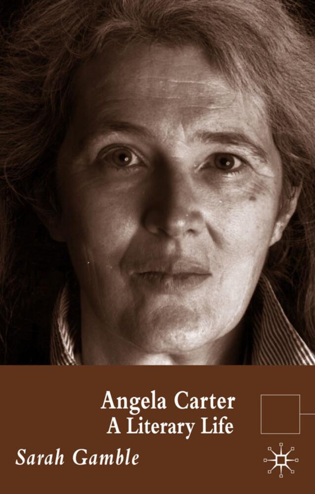 Angela Carter als Taschenbuch
