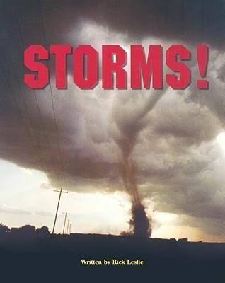 Storms! als Taschenbuch