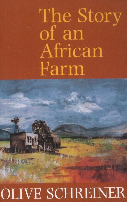 The Story of an African Farm als Taschenbuch