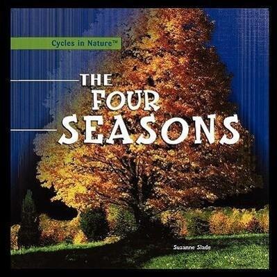 The Four Seasons als Taschenbuch