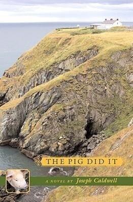The Pig Did It als Taschenbuch