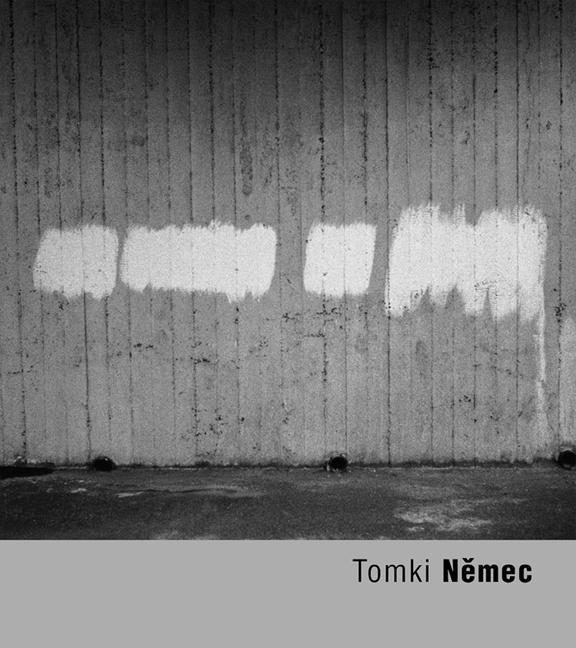 Tomki Nemec als Taschenbuch