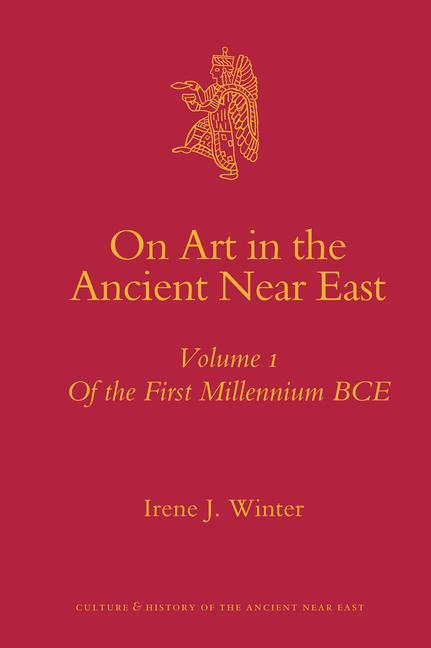On Art in the Ancient Near East (2 Vols) als Buch (gebunden)