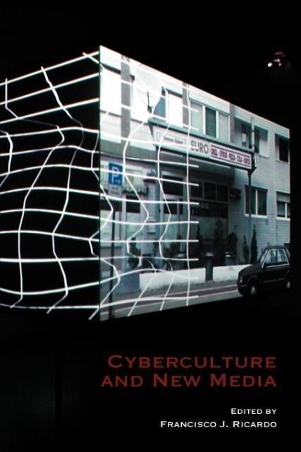Cyberculture and New Media als Taschenbuch