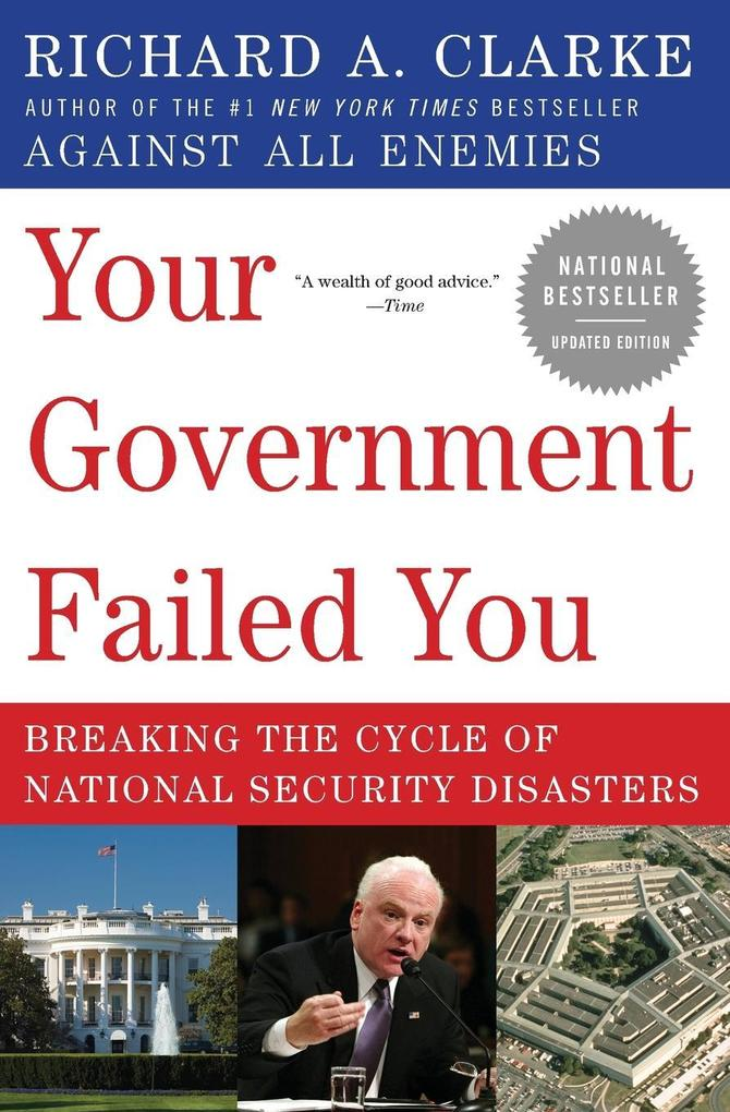 Your Government Failed You als Taschenbuch