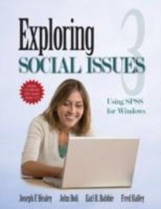 Exploring Social Issues als Taschenbuch