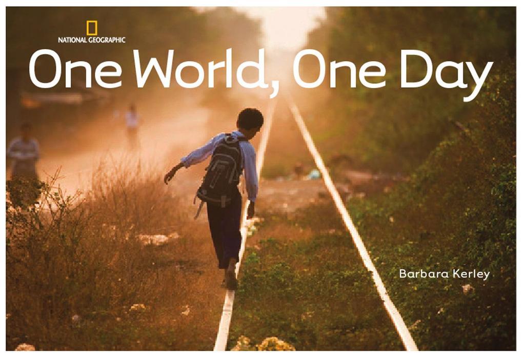 One World, One Day als Buch (gebunden)