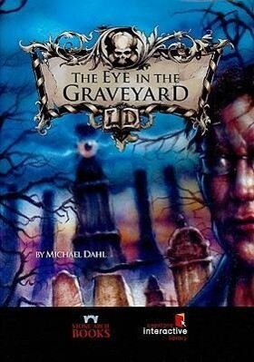 The Eye in the Graveyard als Hörbuch CD