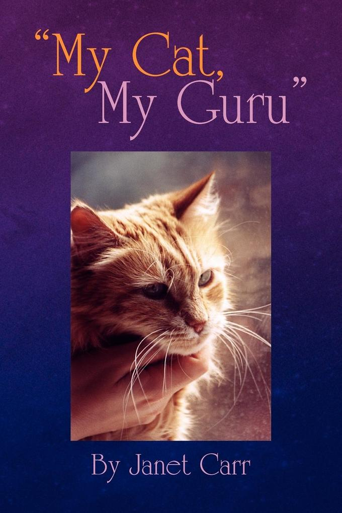 My Cat, My Guru als Taschenbuch