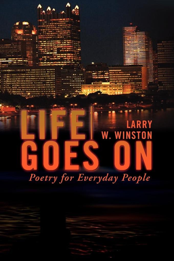 Life Goes On als Taschenbuch