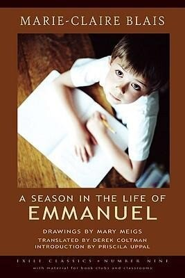 A Season in the Life of Emmanuel als Taschenbuch