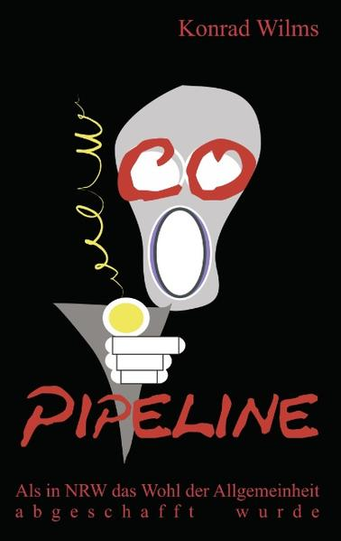 CO-Pipeline als Buch (kartoniert)