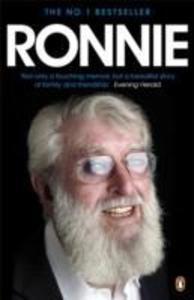 Ronnie als Taschenbuch