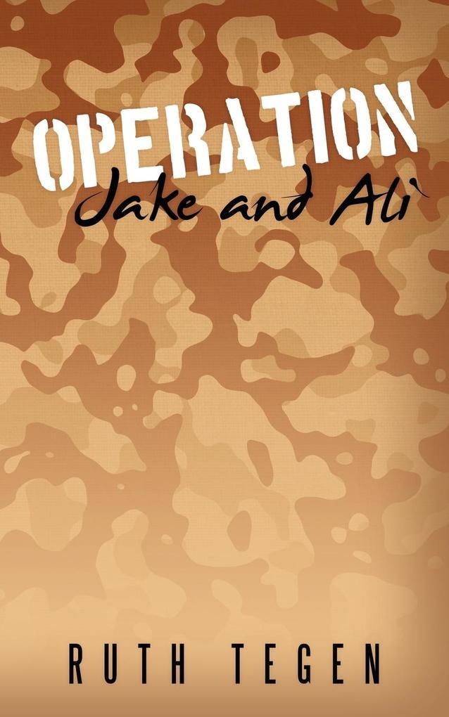 Operation Jake and Ali als Taschenbuch
