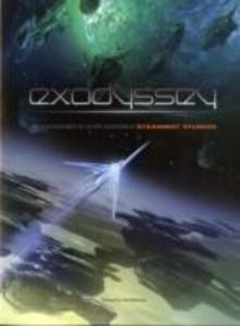 Exodyssey als Taschenbuch