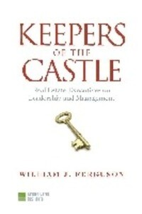Keepers of the Castle als Buch (gebunden)