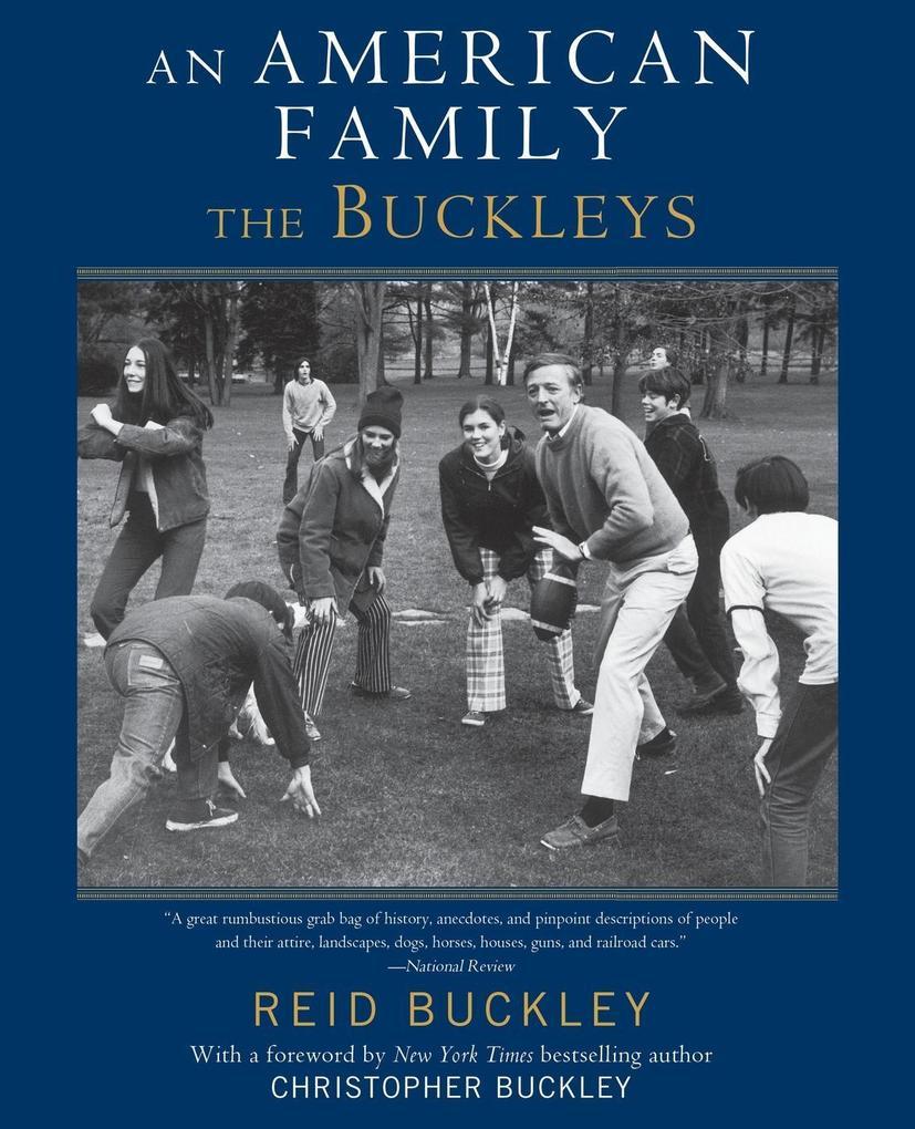 American Family als Taschenbuch