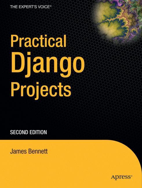 Practical Django Projects als Buch (kartoniert)