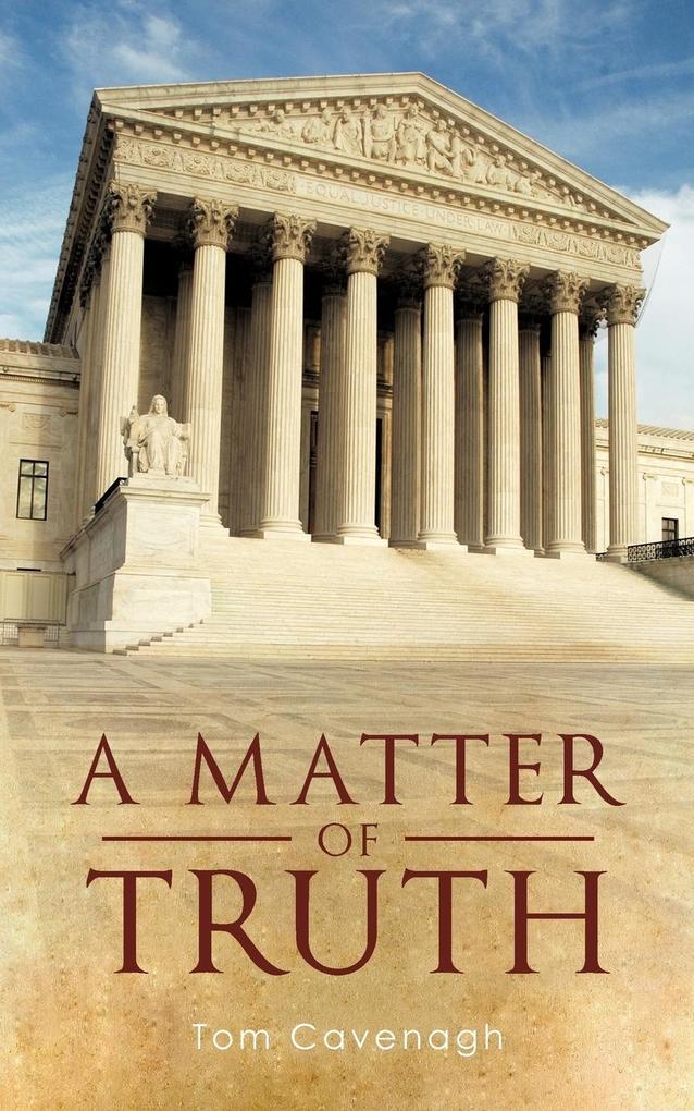 A Matter of Truth als Taschenbuch