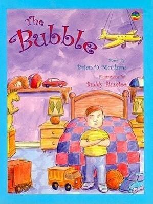 The Bubble als Buch (gebunden)
