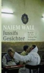 Jussifs Gesichter als eBook epub