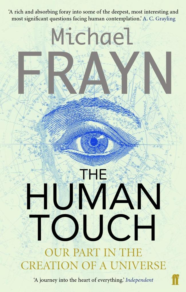 The Human Touch als eBook epub