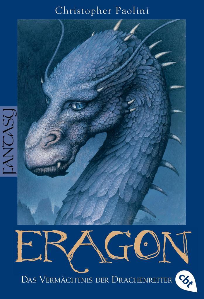 Eragon 1. Das Vermächtnis der Drachenreiter als eBook epub