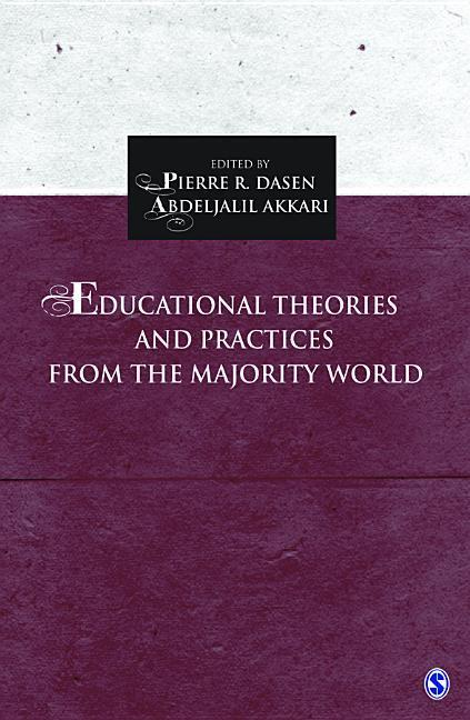 Educational Theories and Practices from the Majority World als Buch (gebunden)