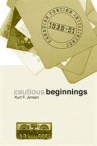 Cautious Beginnings als Taschenbuch
