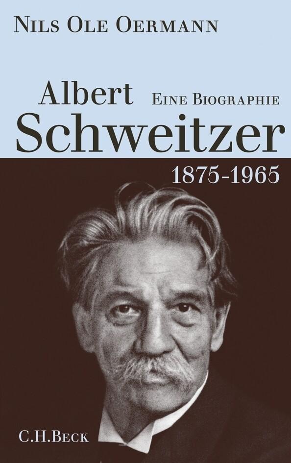 Albert Schweitzer als Buch (gebunden)