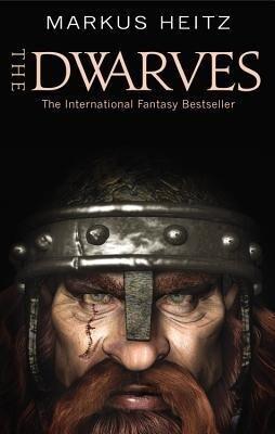 The Dwarves als Taschenbuch
