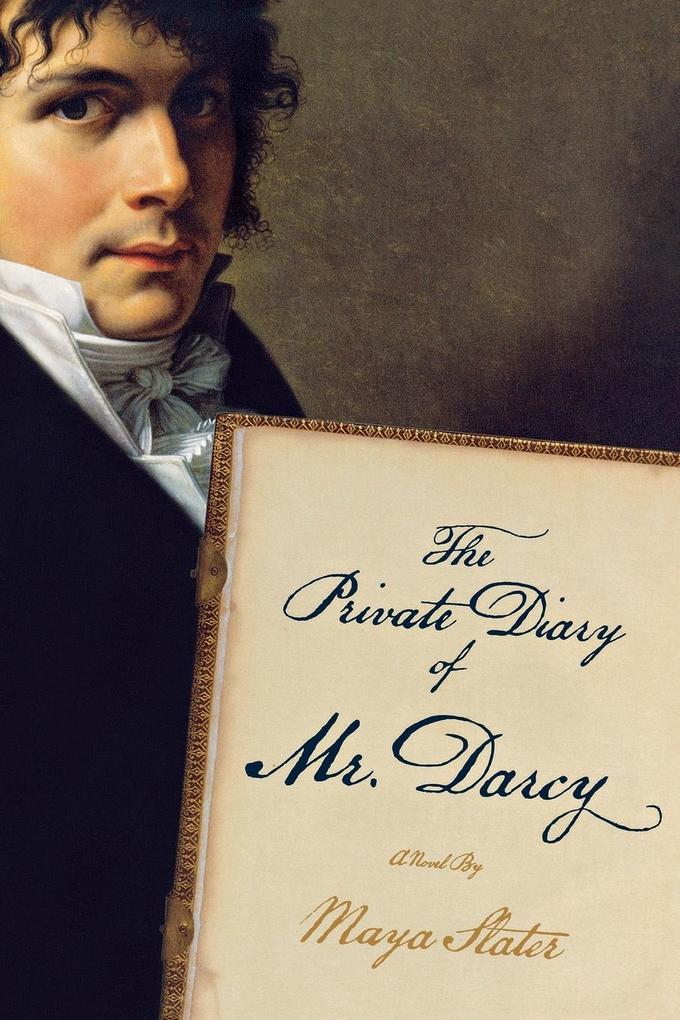 The Private Diary of Mr. Darcy als Taschenbuch