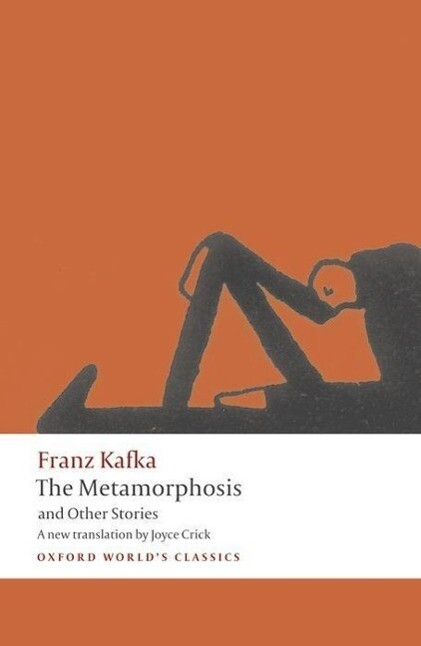 The Metamorphosis and Other Stories als Buch (kartoniert)