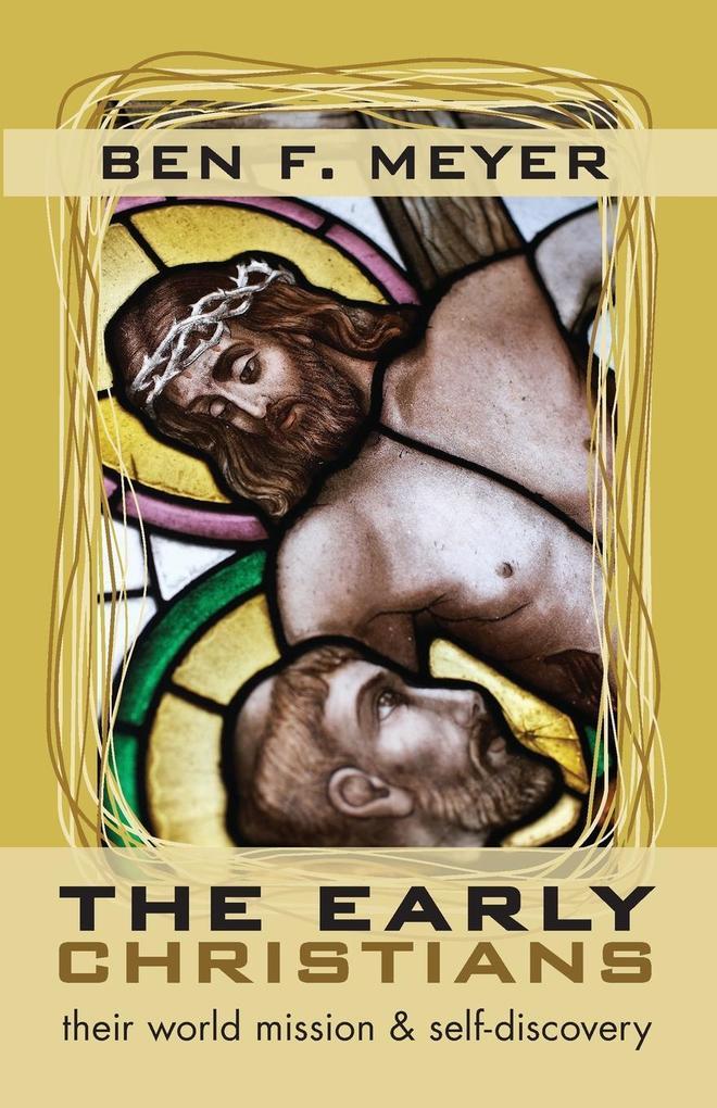 The Early Christians als Taschenbuch