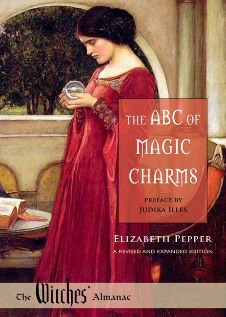 The ABC of Magic Charms: A Revised and Expanded Edition als Taschenbuch