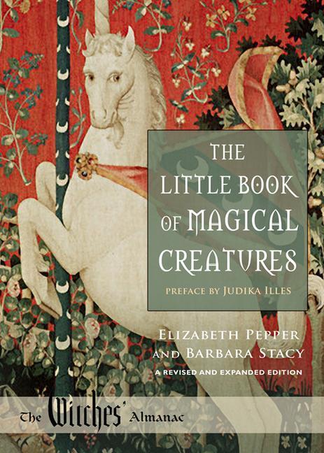 The Little Book of Magical Creatures als Taschenbuch