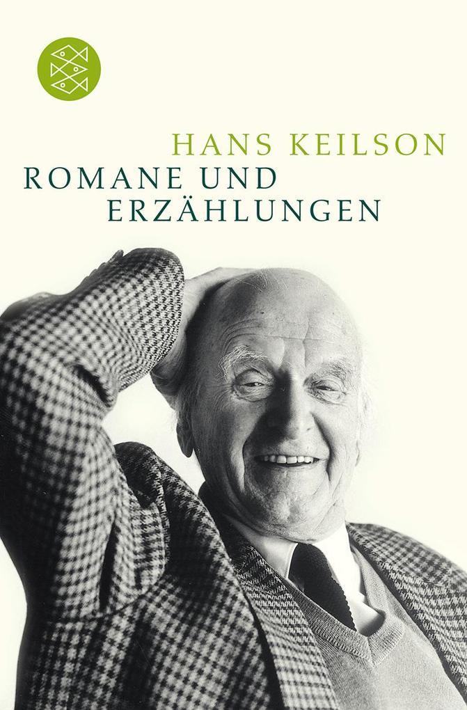 Sämtliche Romane und Erzählungen als Taschenbuch