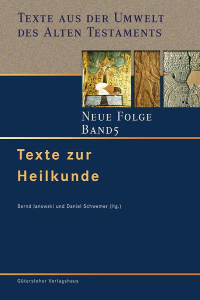 Texte zur Heilkunde als Buch (gebunden)