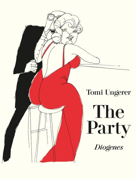 The Party als Buch