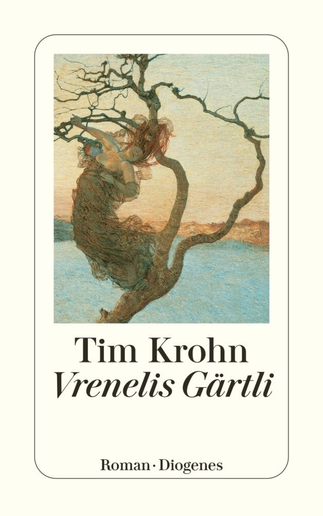 Vrenelis Gärtli als Taschenbuch