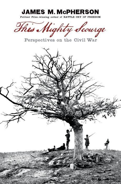 This Mighty Scourge: Perspectives on the Civil War als Taschenbuch