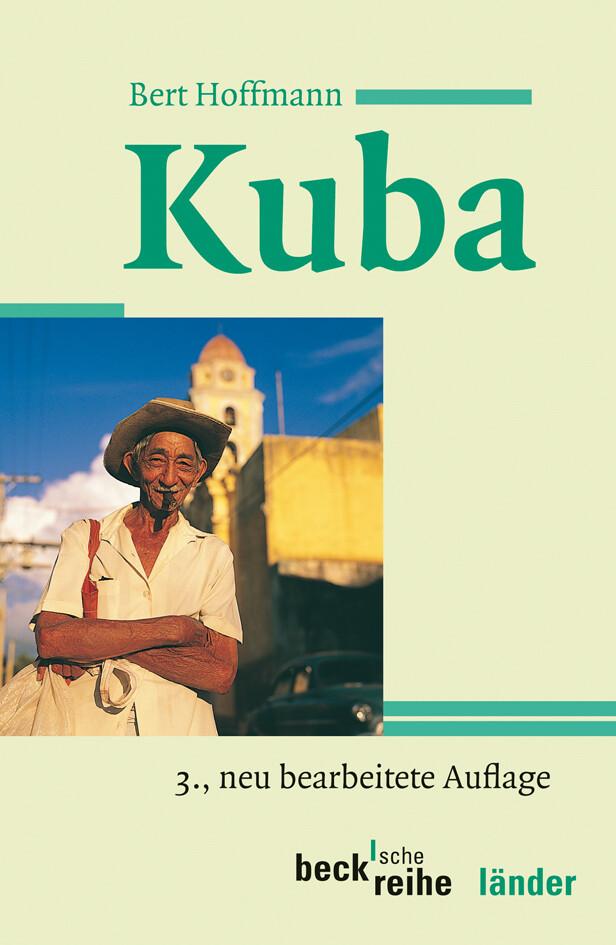 Kuba als Taschenbuch