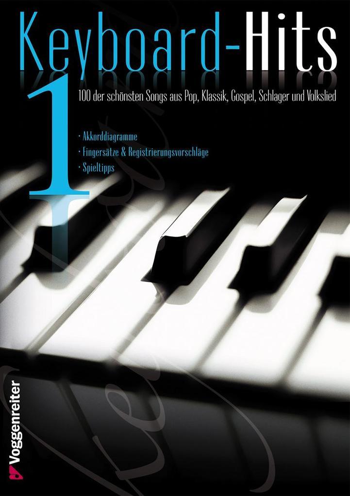 Keyboard Hits 1 als Buch (kartoniert)