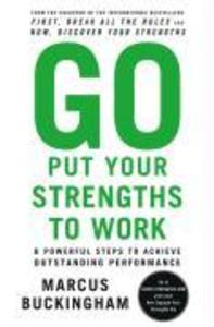 Go Put Your Strengths to Work als eBook epub