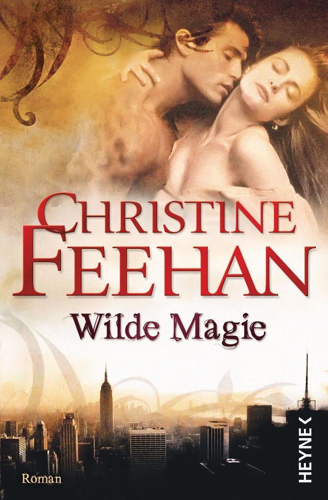Wilde Magie als Buch