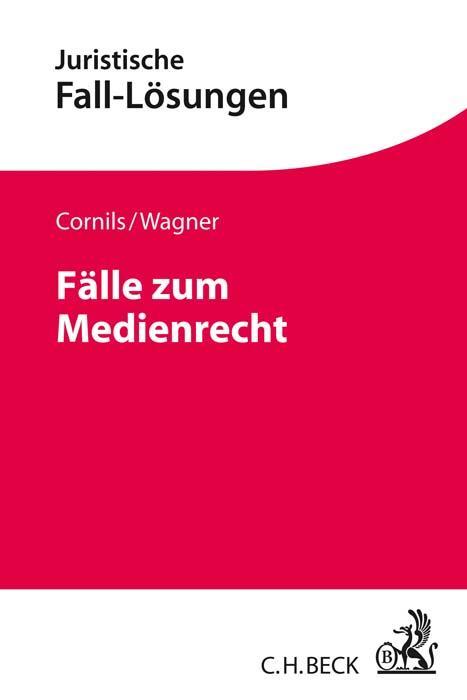 Fälle zum Medienrecht als Buch (kartoniert)