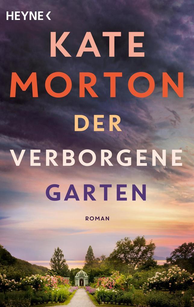 Der verborgene Garten als eBook