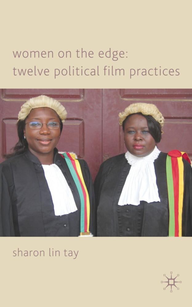 Women on the Edge: Twelve Political Film Practices als Buch (gebunden)