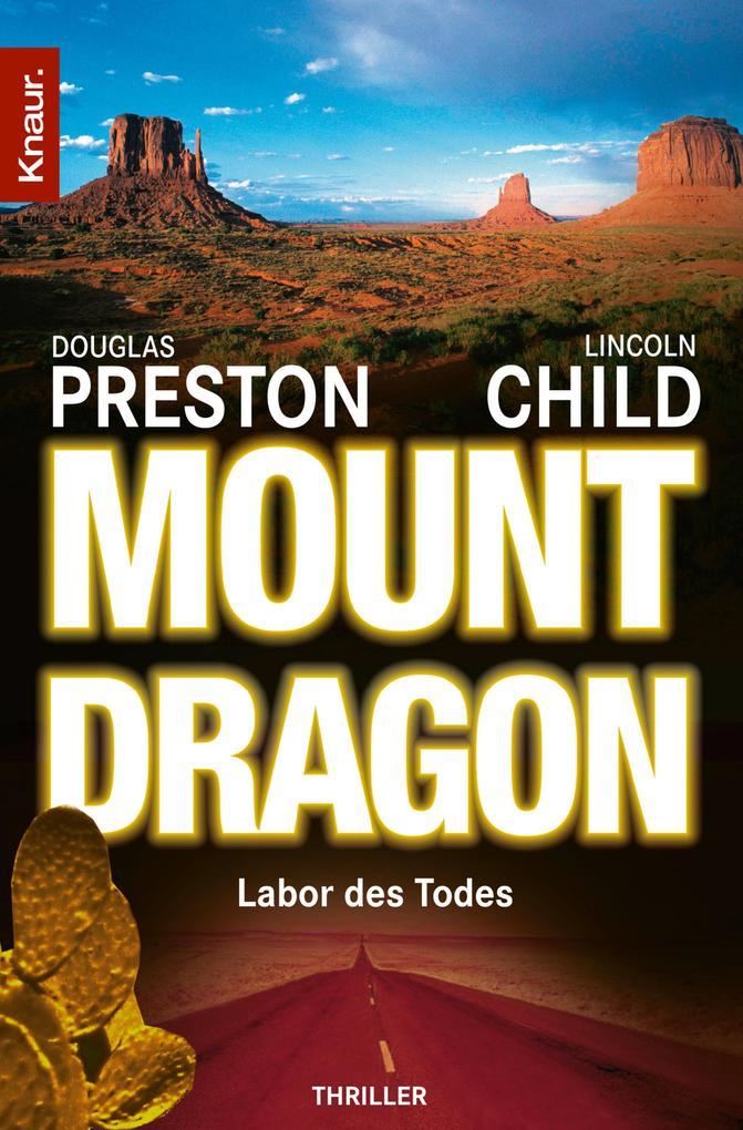 Mount Dragon als eBook epub